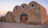 Historic Jordan